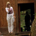 Unikátní orlí voliéra přivítala první návštěvníky