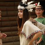 Prvními návštěvníky klokanů byli Klokánci