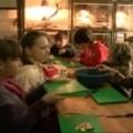 Děti se učily pečovat o zvířata