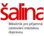 Šalina