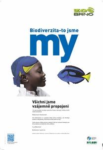 Biodiverzita – to jsme my!