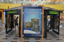 OBRAZEM: Výstava Zoo Brno zachraňuje želvy