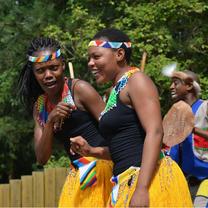Skupina IYASA ze Zimbabwe
