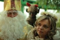 St. Nicholas Day at Brno Zoo 6. 12. 2016