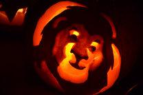 Halloween 31.10. 2015