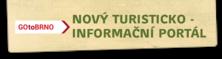 Nové turisticko-informační centrum města Brna