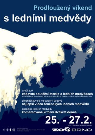 Prodloužený víkend s ledními medvědy
