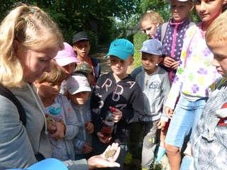 Letní příměstské tábory v Zoo Brno
