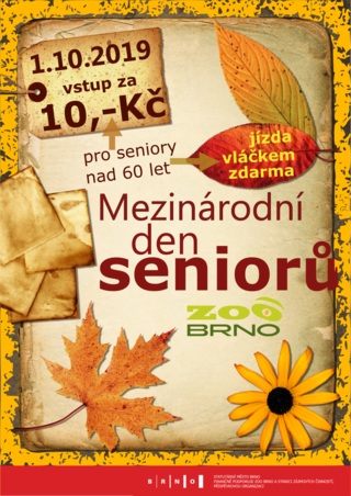 Mezinárodní den seniorů