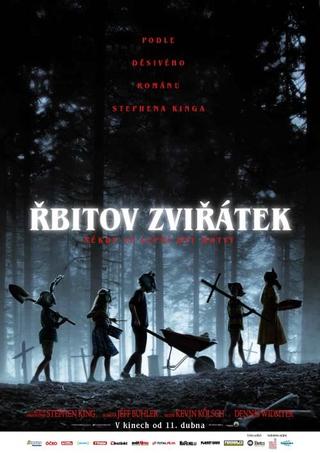Letní kino v Zoo Brno: Řbitov zviřátek (zahrnuje i prohlídku zoo)